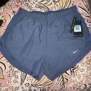 NWT Nike running shorts!
